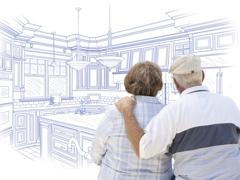 Home Remodeling Design Tips For Aging In Place -0