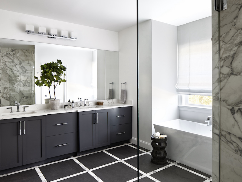 How Much Does It Cost To Remodel Your Bathroom - Age Of Home