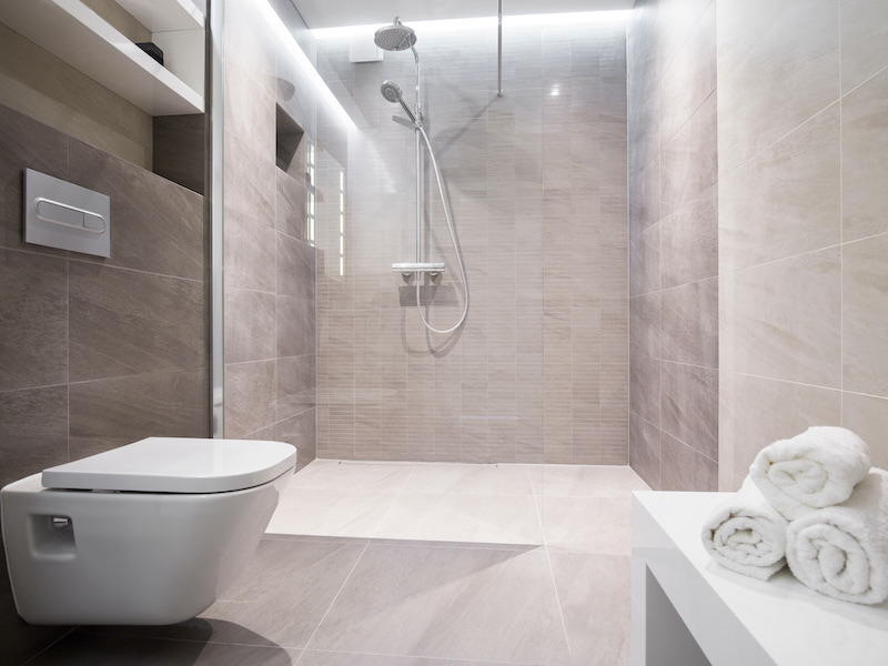 How Much Does It Cost To Remodel Your Bathroom - Aging In Place