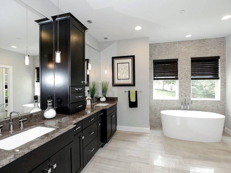 How Much Does It Cost To Remodel Your Bathroom - Custom 1