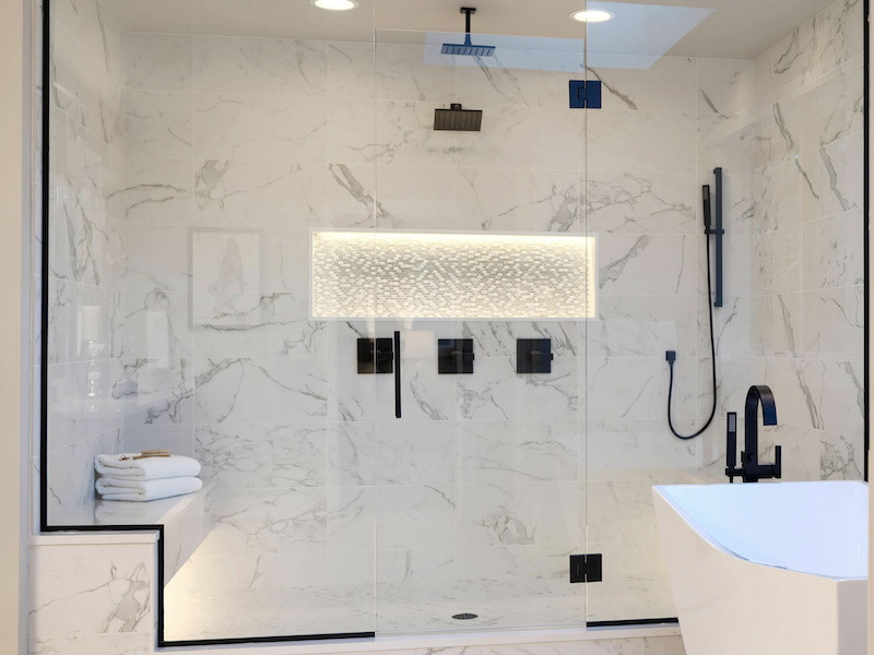 How Much Does It Cost To Remodel Your Bathroom - Finishes