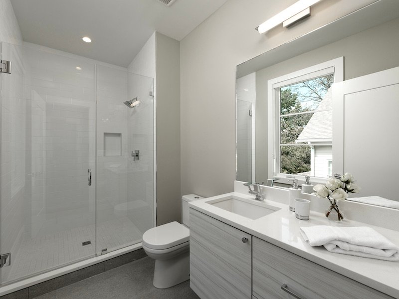 How Much Does It Cost To Remodel Your Bathroom - Update