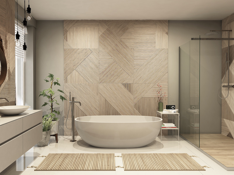 How Much Does It Cost To Remodel Your Bathroom