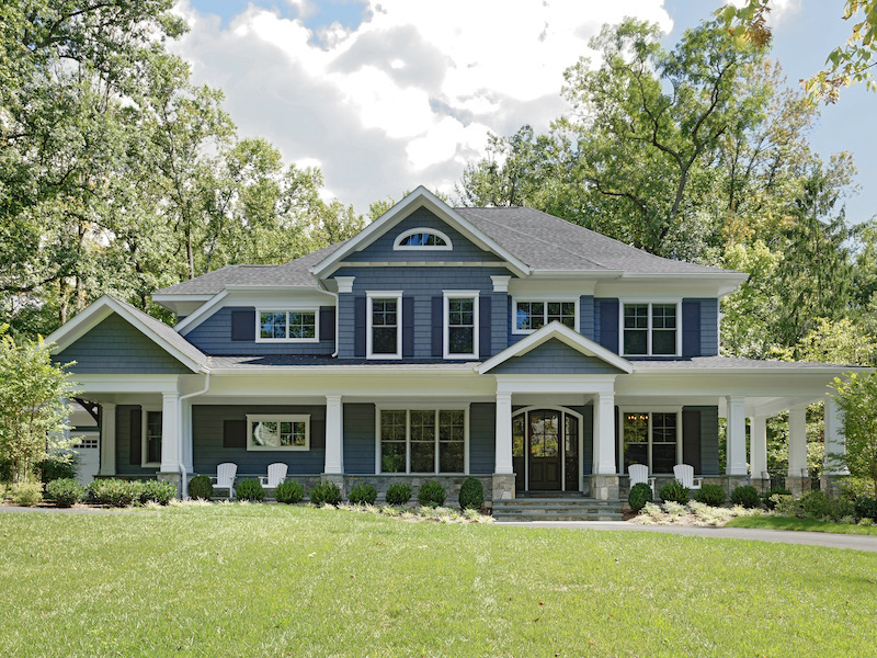 How Much Will Your Custom Home Cost To Build - 2