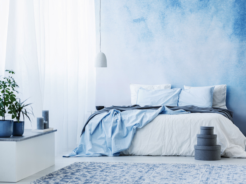 How Room Color Can Influence Your Mood - Blue
