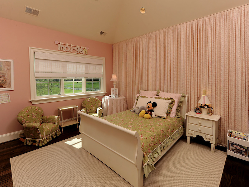 How Room Color Can Influence Your Mood - Pink