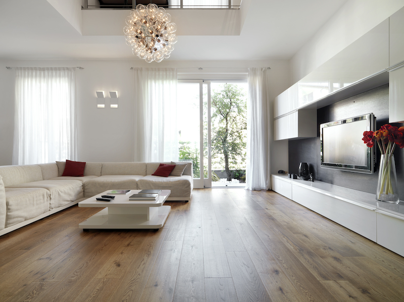 How To Choose Hardwood Flooring That Is Perfect For Your Home - 8