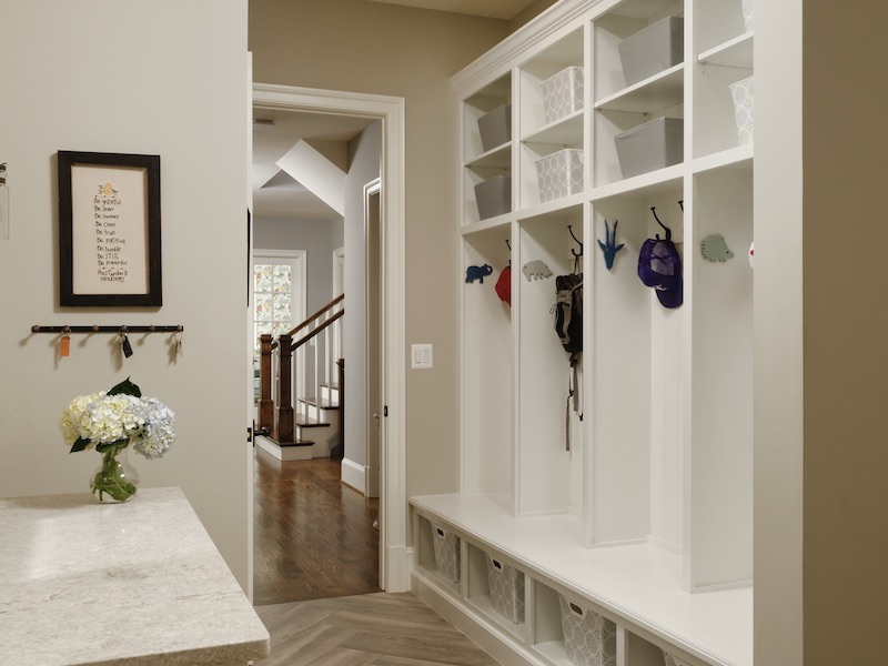 How To Design The Perfect Mudroom For Your Home-2