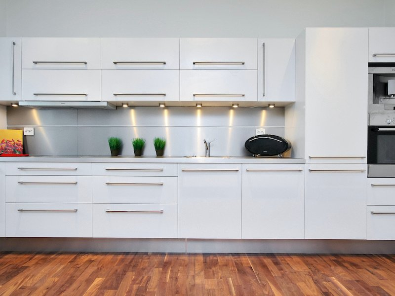 Kitchen Cabinet Hardware - Style - Contemporary