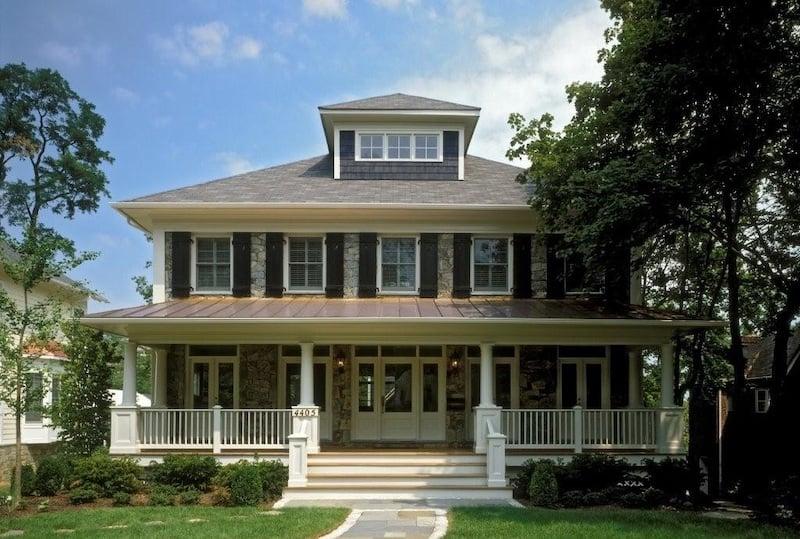 Meridian Homes - Custom Home 3