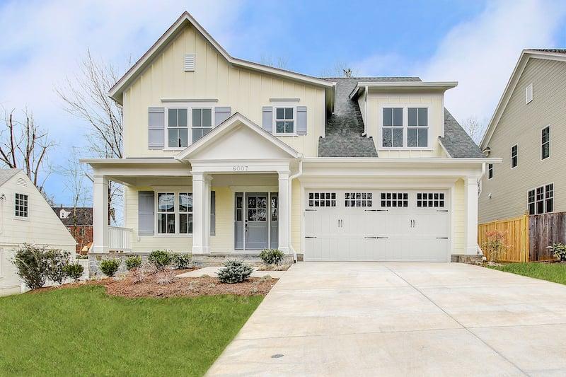 Meridian Homes - Custom Home 4