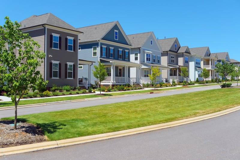 Meridian Homes - Custom Home 5