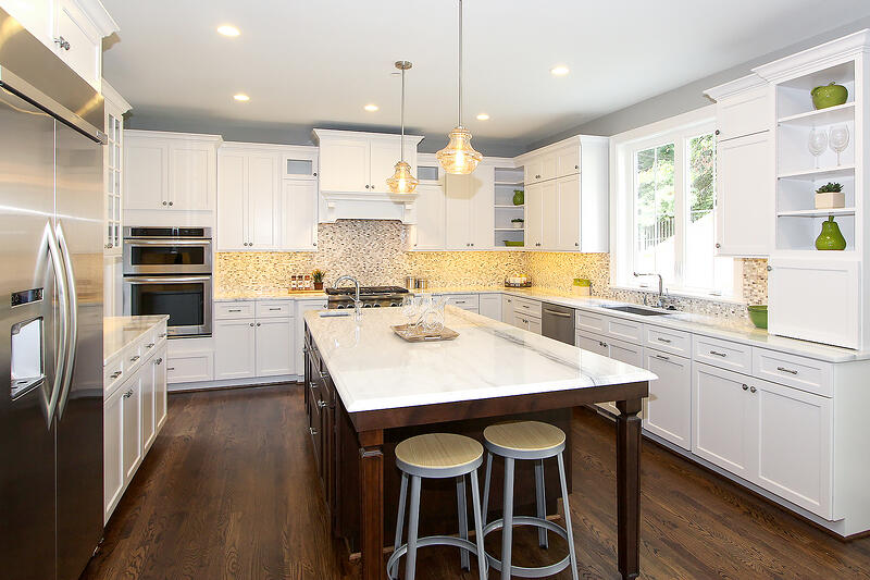 Meridian Homes - Custom Home Building Experts
