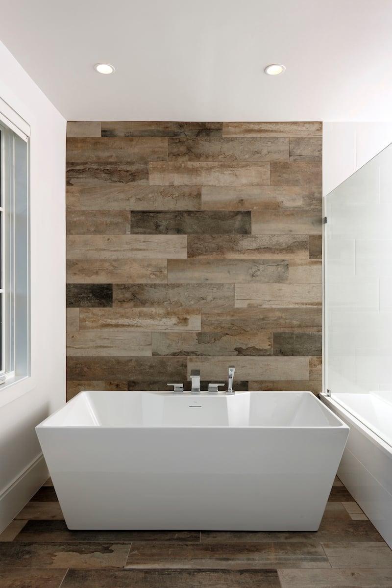7 New Bathroom Design Trends - 2