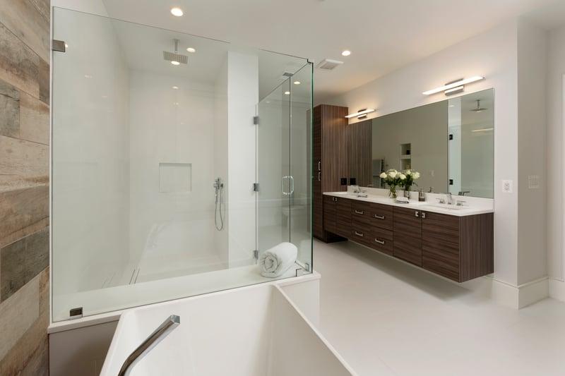 7 New Bathroom Design Trends - 1