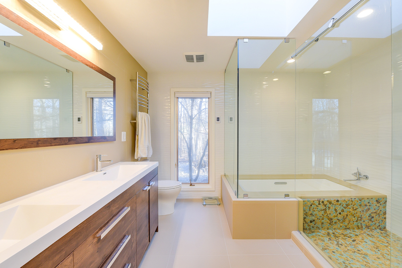 Meridian Homes - Remodeling Your Bathroom 1