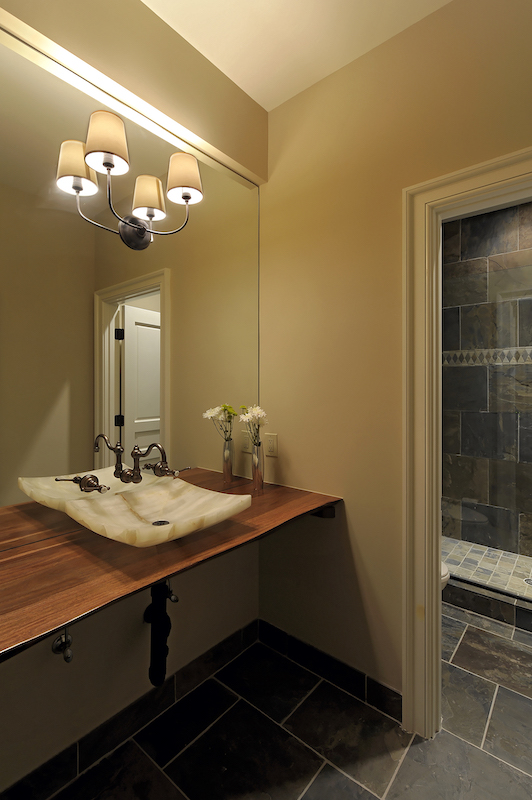 Meridian Homes - Remodeling Your Bathroom 4