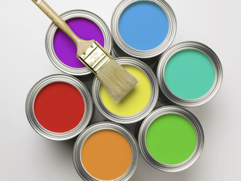 Picking The Perfect Paint For Any Room In Your Home - 4