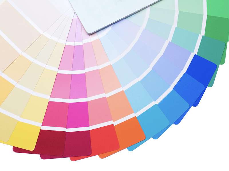 Picking The Perfect Paint For Any Room In Your Home - 4A