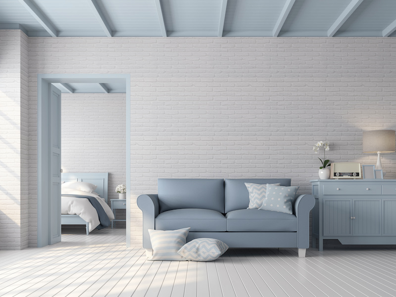 Picking The Perfect Paint For Any Room In Your Home - 6