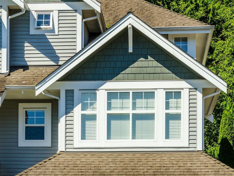 Top 6 Styles of Windows For Homes - Materials