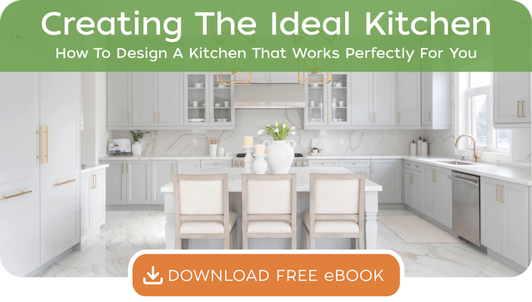 Create Your Ideal Kitchen