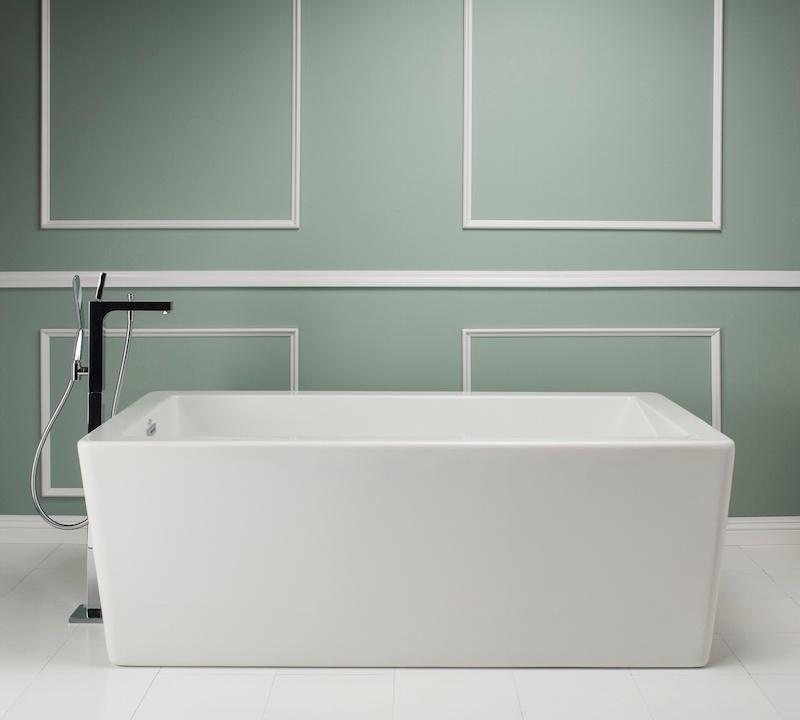 5 Of The Hottest New Trends In Bathroom Fixtures