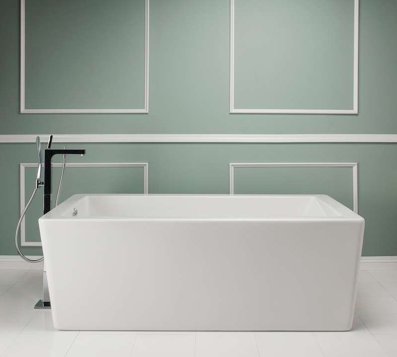 5 Of The Hottest New Trends In Bathroom Fixtures