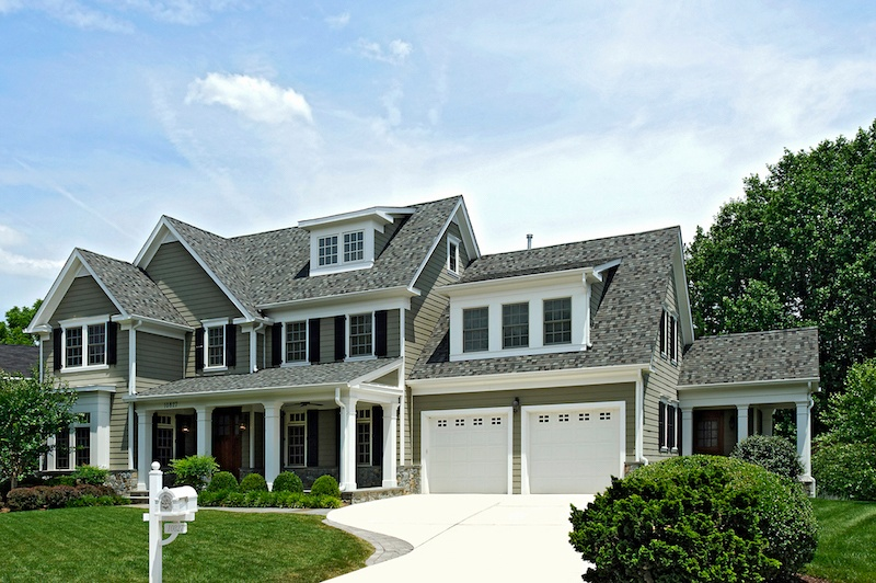 5 Tips For Choosing The Perfect Lot For Your New Custom Home in the Washington, DC Area
