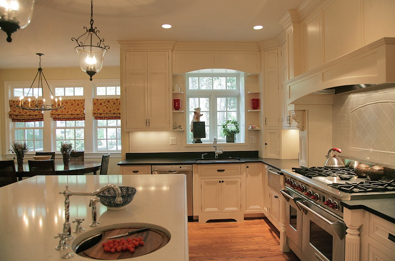 5 Tips For Designing A Highly Functional Kitchen