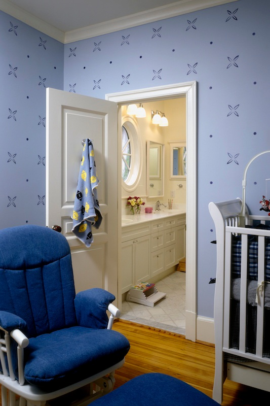 5 Tips On How To Design The Perfect Kid's Bathroom
