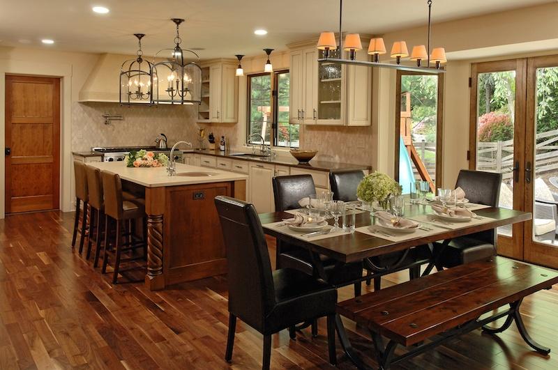 6 Favorite Breakfast Room Or Casual Dining Design Ideas 1