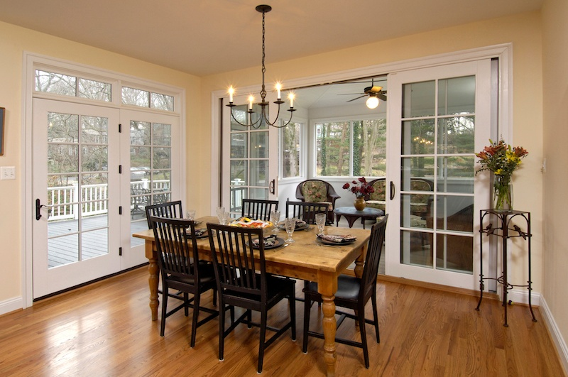 Casual Dining Room Ideas Part - 43: 6_Favorite_Breakfast_Room_Or_Casual_Dining_Design_Ideas_2