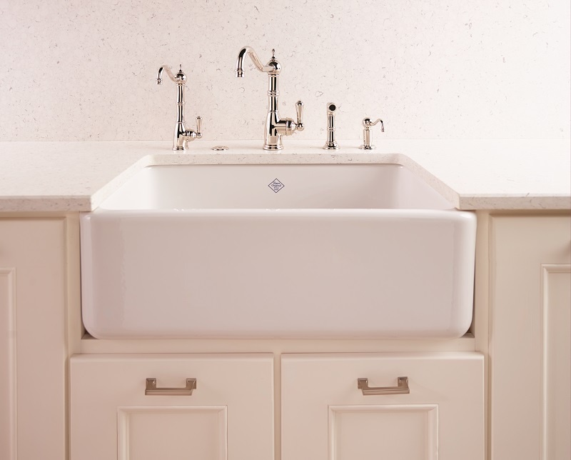 6 Most Popular Sink Styles To Consider For Your New Kitchen