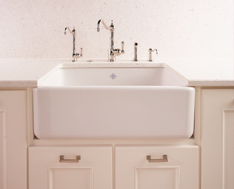 New bathroom sink styles how to choose a bathroom sink for Most popular kitchen sink faucets