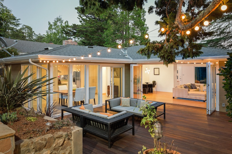 9 Tips For Outdoor Living Design