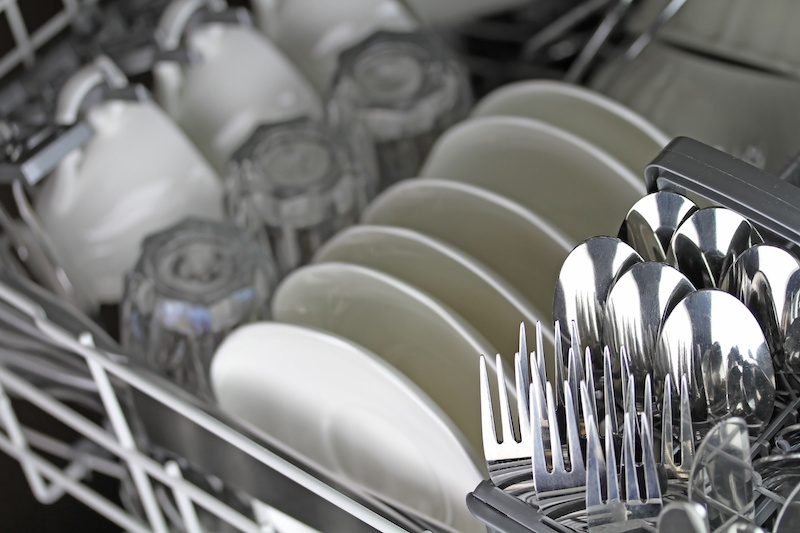 A Guide To Choosing The Best Dishwasher For You