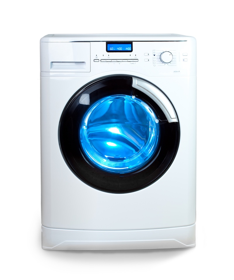 A Guide To Choosing The Best Washing Machine For You