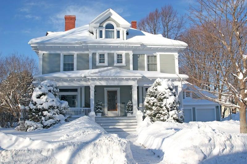 Checklist To Prepare Your Home For Winter