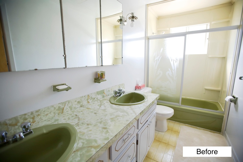 Demystifying The Process Of Remodeling Your Bathroom