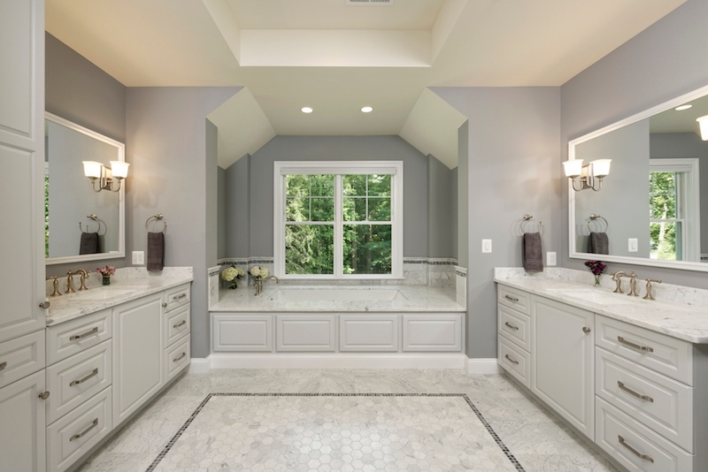 How Much Does It Cost To Remodel A Bathroom?