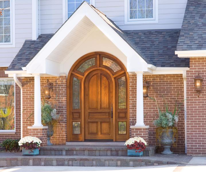 How Do You Choose The Right Front Door For Your Home?