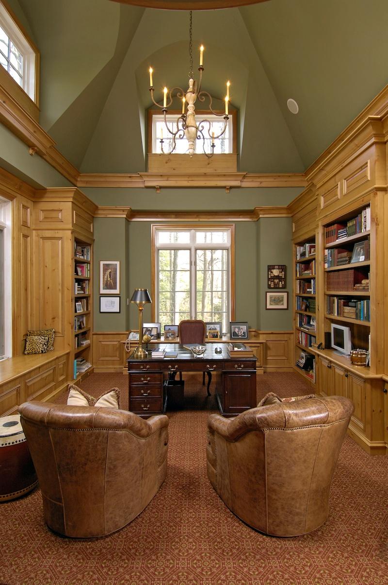 9 Home Office Design Ideas