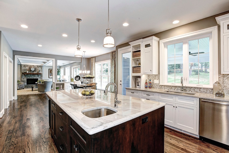 8 New Trends In Custom Home Design In The Washington Dc Area