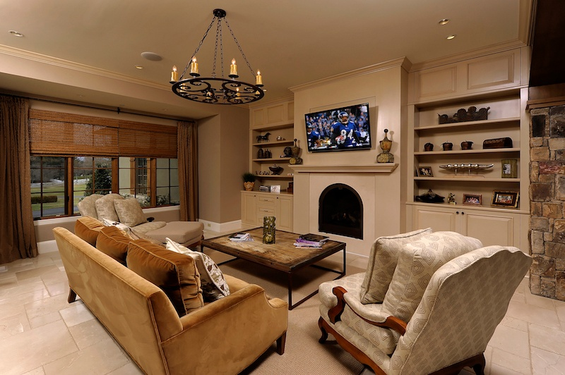 14 Gorgeous Fireplace Design Ideas