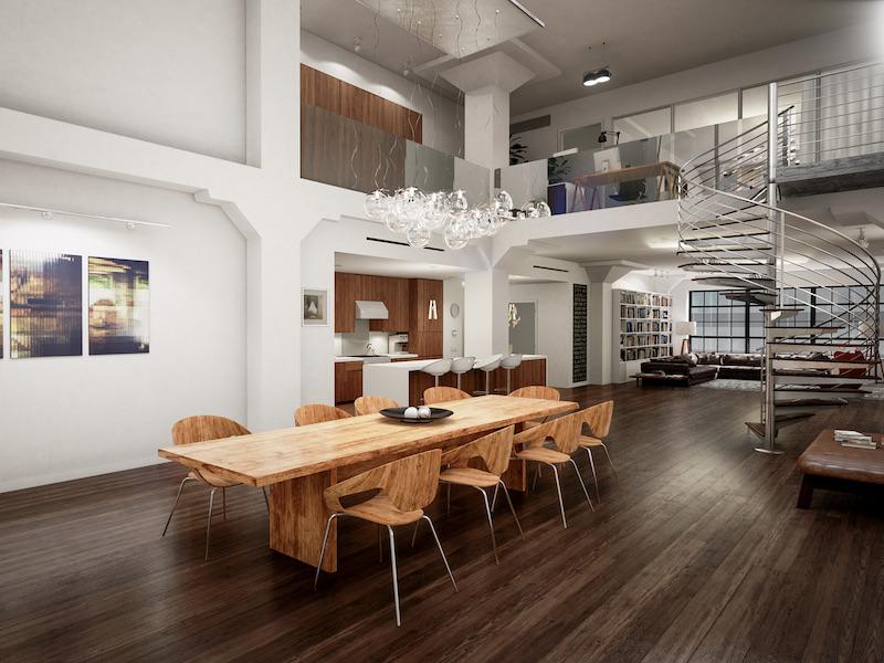 Contemporary Architecture and Home Design