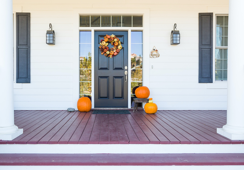 How To Prepare Your Home For Colder Weather